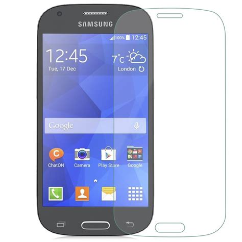 Real Premium Tempered Glass Screen Protector For Samsung