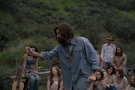 Review: 'Charlie Says' Asks If The Manson Girls Were