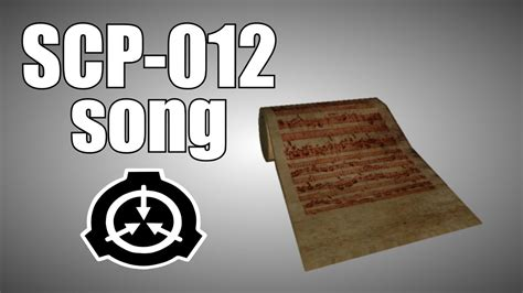 SCP-012 song (by Mobius) - YouTube