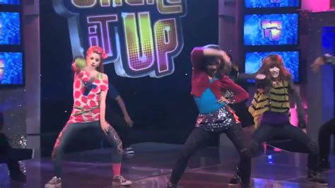 Shake It Up - Throw It Up - Im Not Too Young To Feel This
