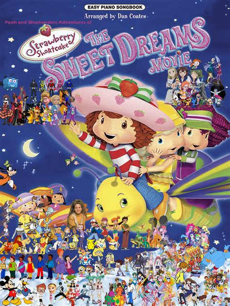 Image - Pooh and Weekenders Adventures of Strawberry