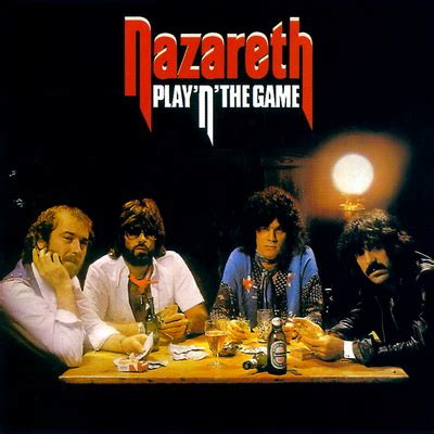 Download Nazareth - Play 'n' the Game (1976) - Rock Download