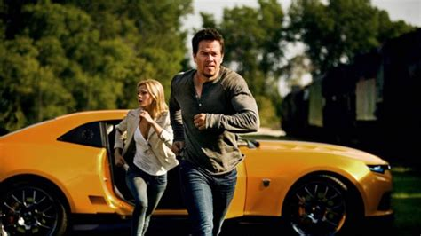 Mark Wahlberg Is Getting Into The Car Business