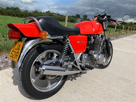 Laverda 1000 Jota 1977 - offers invited SOLD | Car And Classic