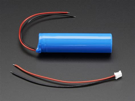 Lithium Ion Cylindrical Battery — 3