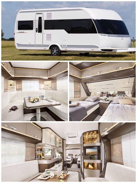 Pin by Sándor Dávid on Hobby Premium Caravan (With images)