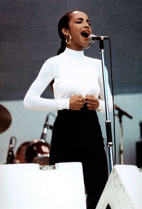 Live Aid   45 Years of Music Festival Fashion: From