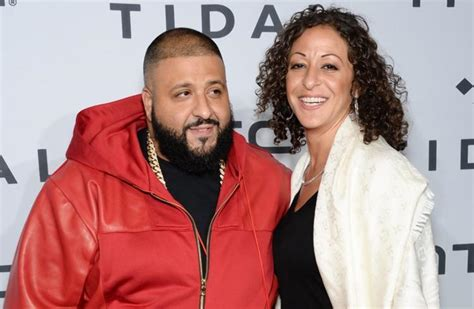 DJ Khaled's fiancée reportedly pregnant with couple's